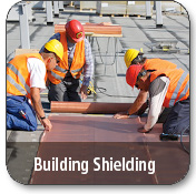 Building Shielding